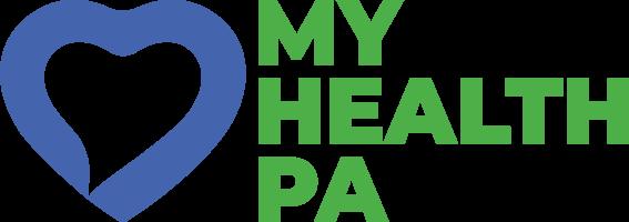 My Health PA Logo